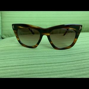Tom Ford Celina sunglasses
